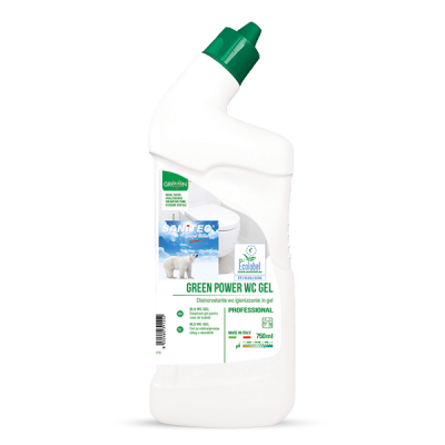 Eco Green Wc Gel